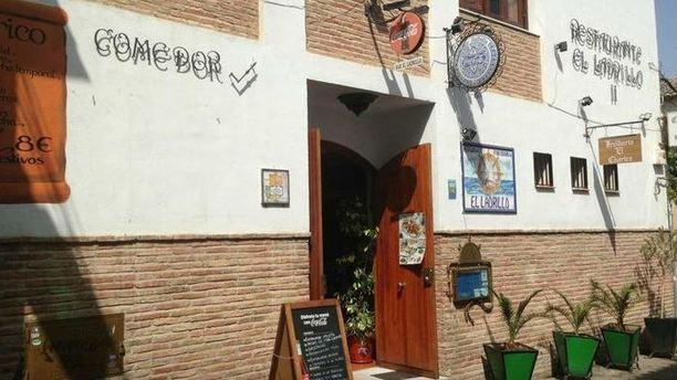 Restaurante El Ladrillo II en Granada  Opiniones men y precios