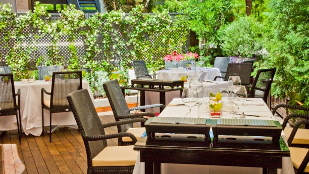 Image Search Results for Restaurante Villa Magna