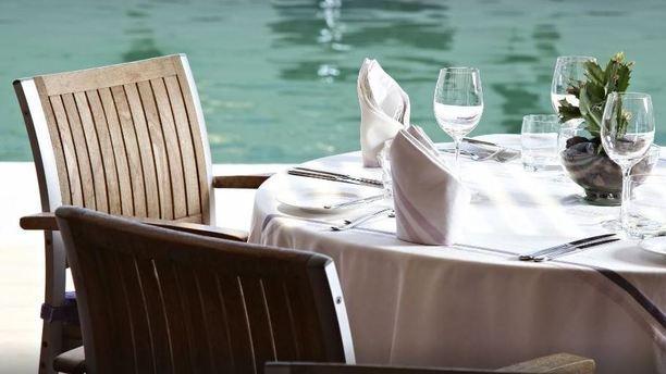 Restaurant Tristan  Portals Nous  Avis menu et prix