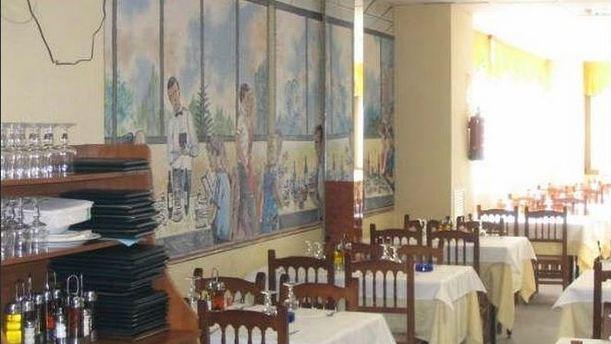 Restaurant La Bleda II  Bellvei  Avis menu et prix
