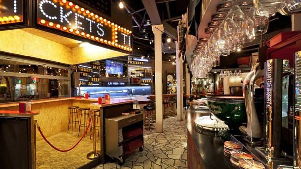 Restaurant Tickets à Barcelona - Avis. menu et prix
