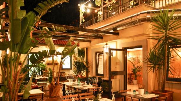 Uptown a Roma  Menu prezzi immagini recensioni e indirizzo del ristorante