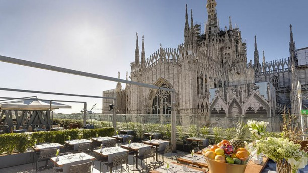 Maio in Milan  Restaurant Reviews Menu and Prices  TheFork