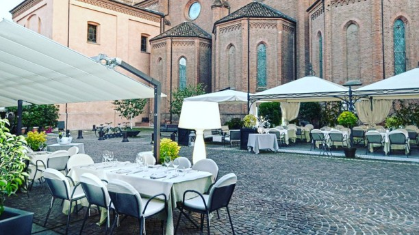 Bistrot Duomo a Alba  Menu prezzi immagini recensioni