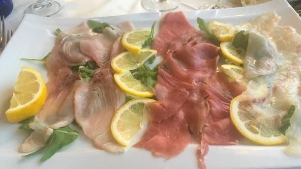 Restaurante La Terrazza en Roma  Opiniones men y precios
