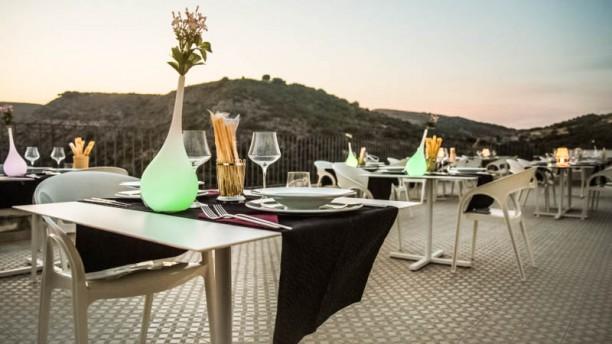 La Terrazza dellOrologio a Ragusa  Menu prezzi immagini recensioni e indirizzo del ristorante