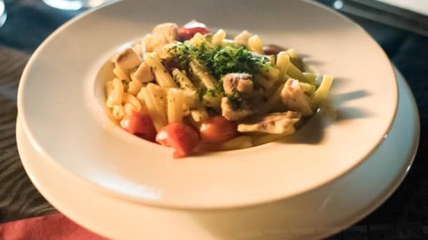 La Terrazza dellOrologio in Ragusa  Restaurant Reviews Menu and Prices  TheFork