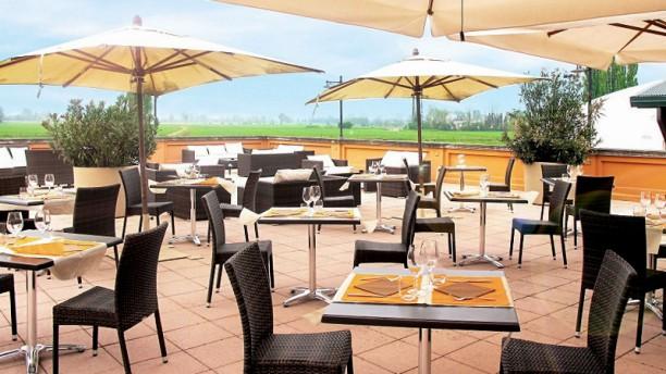 Le Terrazze a Cremona  Menu prezzi immagini recensioni