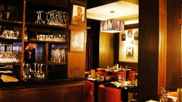 Le Clin DOeil Restaurant 15 Rue Copreaux 75015 Paris