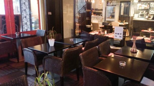 Restaurante La Terrazza en SaintLaurentduVar  Opiniones men y precios