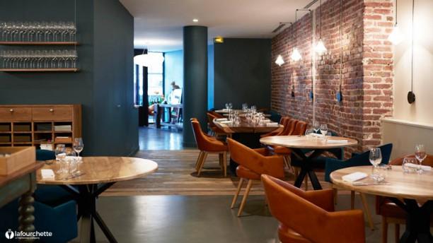 ACCENTS Table Bourse In Paris Restaurant Reviews Menu