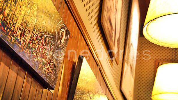 Casa Alfonso In Barcelona Restaurant Reviews Menu And