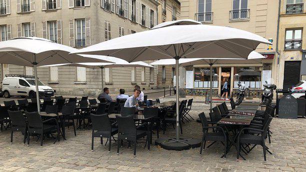 versailles 78000 restaurant