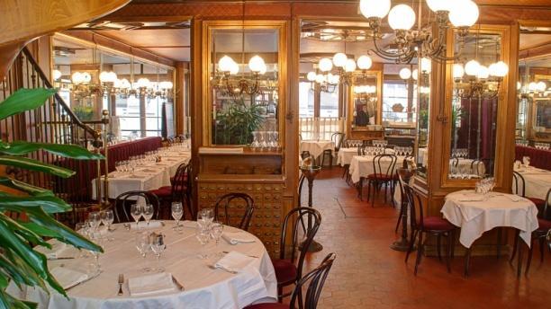 Restaurant Le Bistrot de Paris  Paris 75007 SaintGermaindesPrs  Menu avis prix et