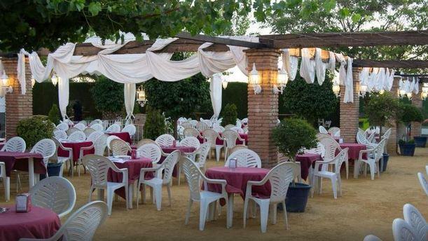 Restaurante Mesn Albaida en Granada  Opiniones men y precios