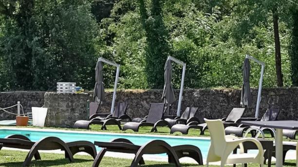 La Belluccia a Serravalle Pistoiese  Menu prezzi immagini recensioni e indirizzo del ristorante