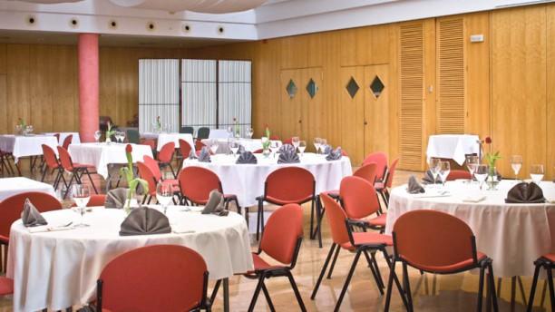 Restaurant Malvasa  Escola dHoteleria de les Illes