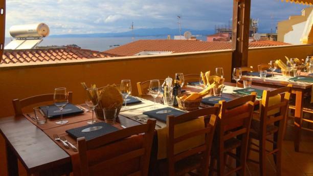 Restaurant La Terrazza di Dante  Santa Teresa Gallura  Menu avis prix et rservation