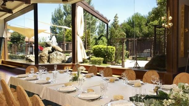 Restaurant Braseros Restaurante  Catering  Castrillo Del