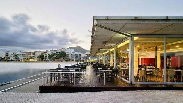 Restaurant Stay  Port De Pollena  Avis menu et prix
