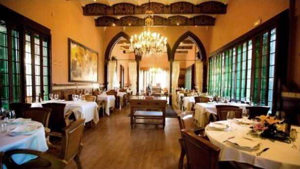Restaurant Asador de Aranda  Tibidabo  Barcelona  Avis