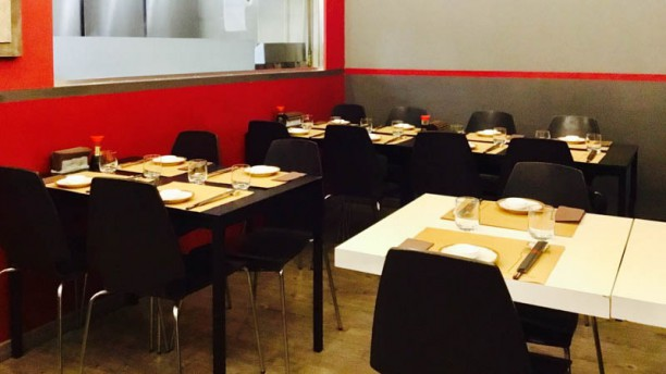 Casa del Ramen Via Vigevano in Milan  Restaurant Reviews Menu and Prices  TheFork