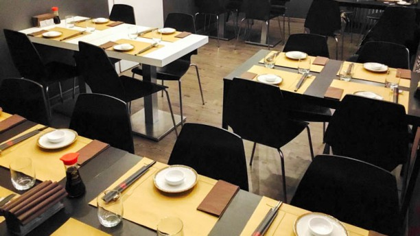 Casa del Ramen Via Vigevano in Milan  Restaurant Reviews