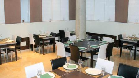 Resultado de imagen de restaurante teatro avenida de los pechuelos