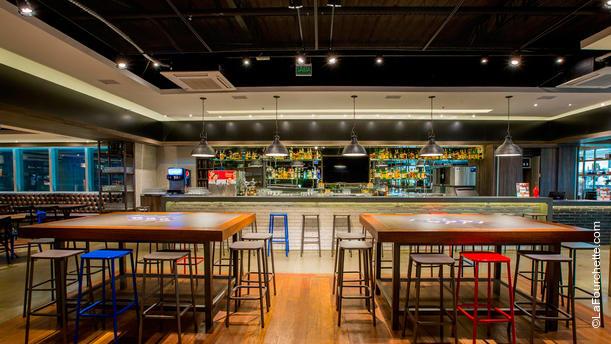 PPKB Kitchen Amp Bar Em Porto Alegre POA Preo Endereo