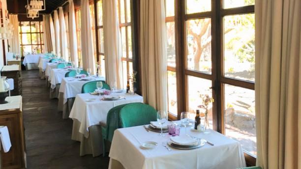 Restaurante Parador De La Gomera In San Sebastian Gomera