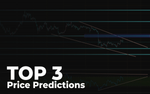 TOP 3 Price Predictions: BTC, ETH, XRP — Bitcoin Suddenly Dropped. How Top Coins Should React?
