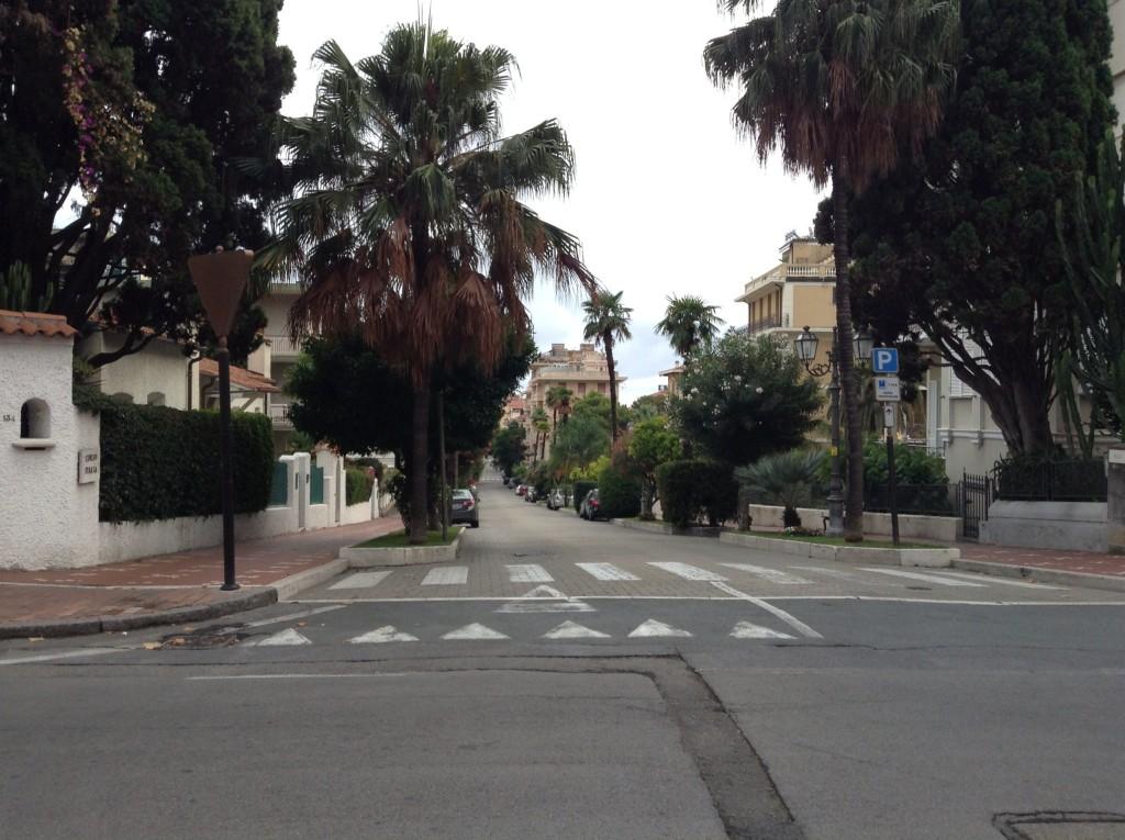 Streets, Mediterranean