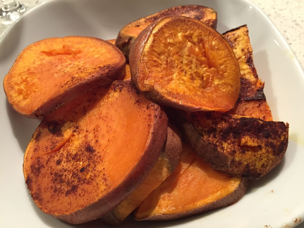 LuciFit Sweet Potatoes 3