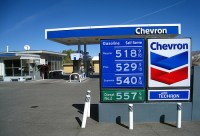 Ron's Log: Furnace Creek Prices Last Week