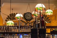 Bar Magenta