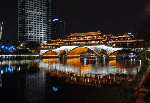 Chengdu night life