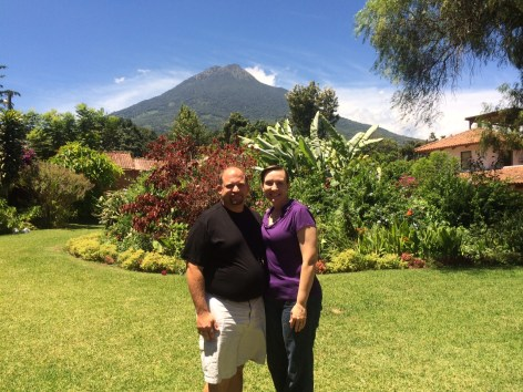 Back in Guatemala (August 2015)