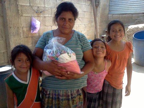 The Vasquez Family