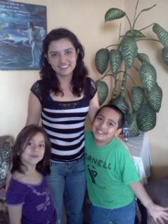 The Chinchilla Family