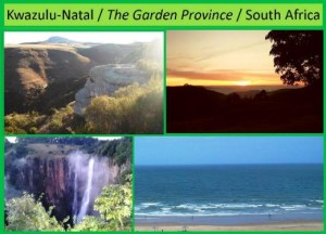 Travellers' tales: The Garden Province of Kwazulu-Natal and Lesotho