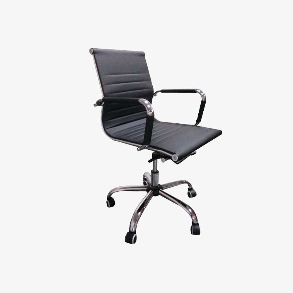 Eames Desk Chair Replica Eames Low Back Office Chair
