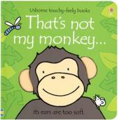 Picture of That's Not My Monkey