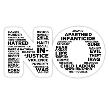 Being Human: 10 human rights you must know