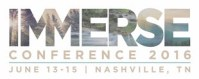 IMMERSE 2016 Confirms Lauren Daigle, Seth Mosley and VaShawn Mitchell, Moves to New Location at Lipscomb University