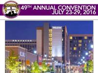 Gospel Music Workshop of America Heading for Birmingham, Alabama