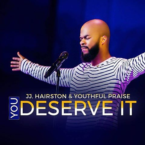 J.J. Hairston & Youthful Praise Make Top Ten Debut On Billboard Magazine's Gospel Digital Songs Chart