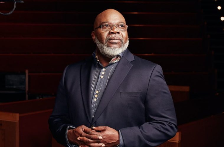 The T.D. Jakes Foundation Launches STEAM Think Tank With Roundtable Discussion