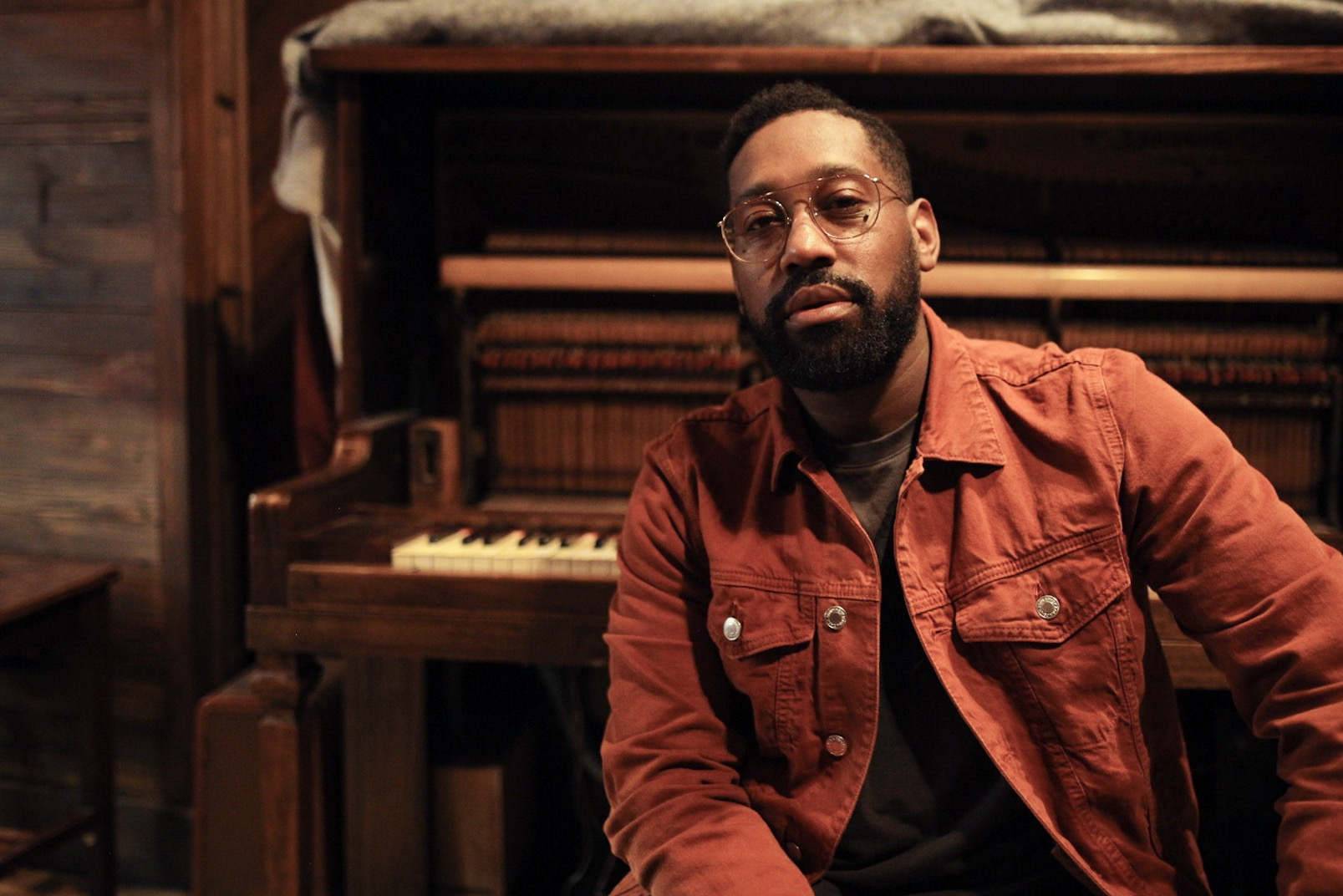 Grammy Winner PJ Morton Will Celebrate His Birthday With An Instagram Concert Sunday, March 29 @ 7 PM ET (6 PM CT/4 PM PT)