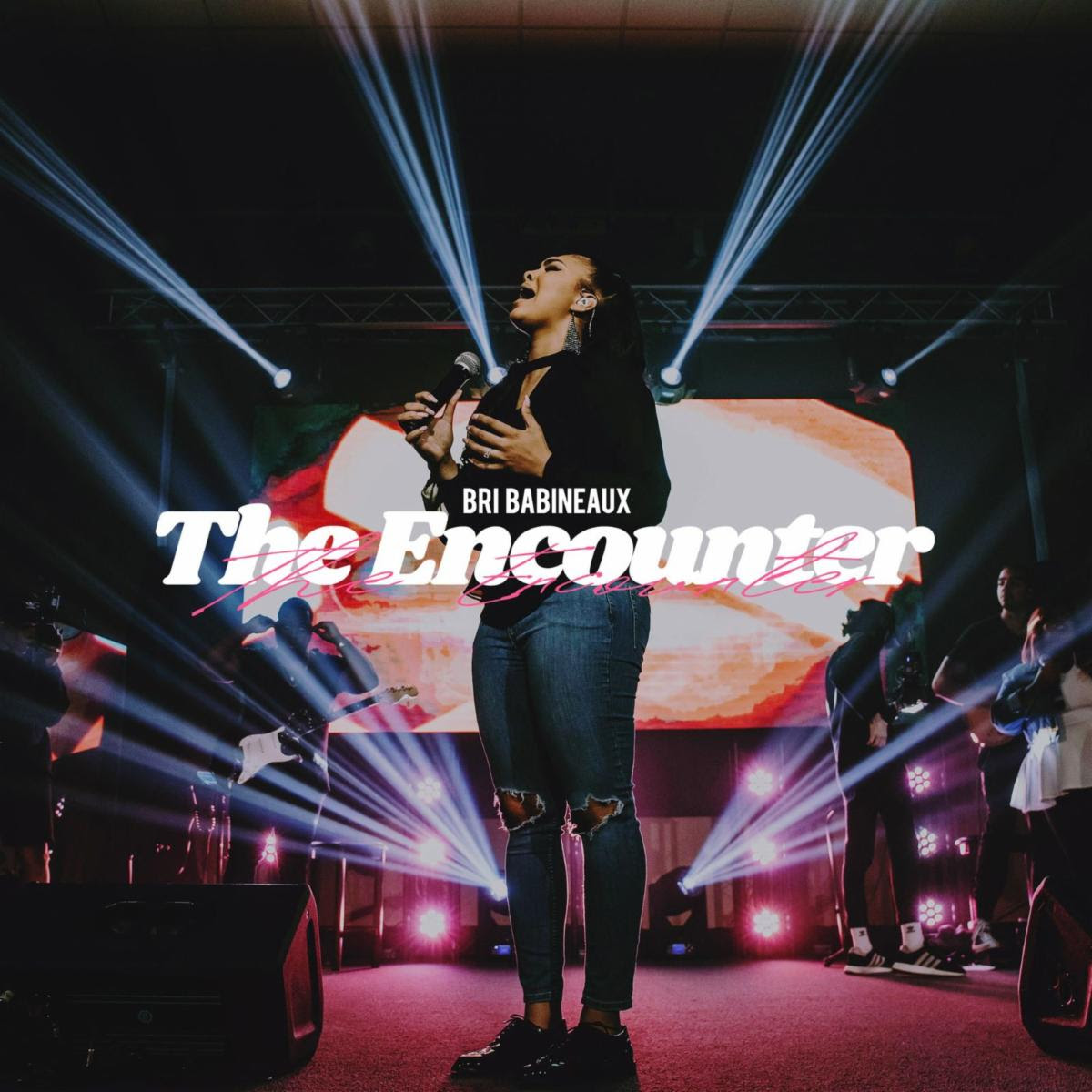 Bri Babineaux's 'The Encounter' Available Now