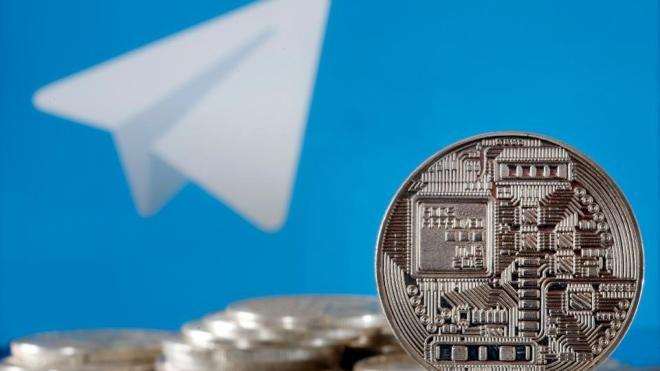 Комиссия США по ценным бумагам запретила криптовалюту Gram от Telegram